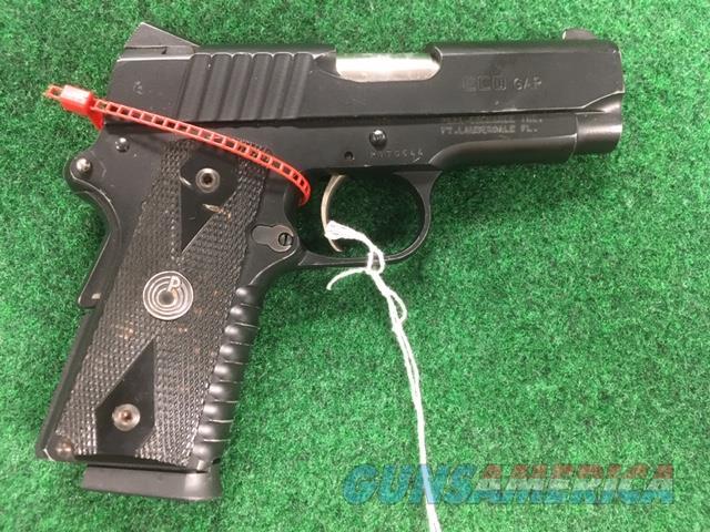 Para Ordinance CCO 45 Gap Pistol  Guns > Pistols > Para Ordnance Pistols