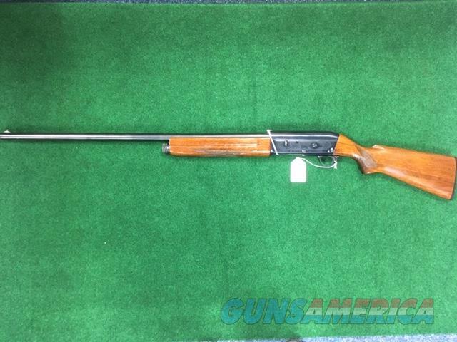 Savage 775A Shotgun 12 GA Dom. 1954 Collector's Item  Guns > Shotguns > Savage Shotguns
