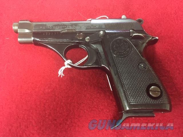 Beretta Mod. 71 22 LR   Guns > Pistols > Beretta Pistols > Rare & Collectible