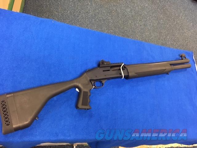 Mossberg 930 12 ga Tactical Shotgun with Pistol Grip  Guns > Shotguns > Mossberg Shotguns > Autoloaders