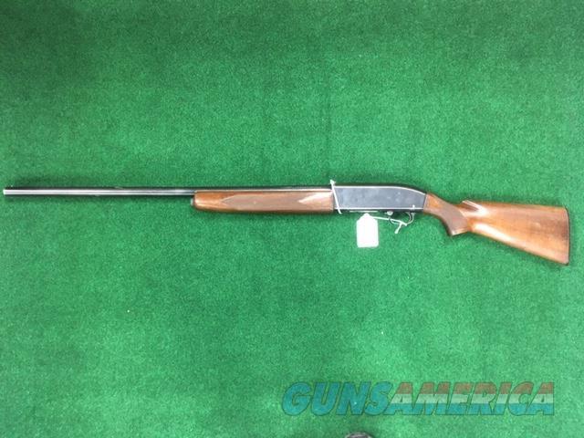 Winchester Model 50 12 GA Dom. 1961  Guns > Shotguns > Winchester Shotguns - Modern > Autoloaders > Hunting