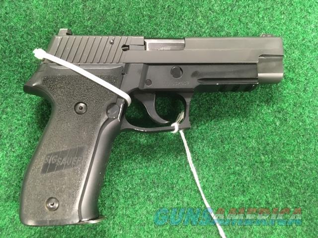 Sig Sauer P226 40 S&W DAK Trigger Double Action  Guns > Pistols > Sig - Sauer/Sigarms Pistols > P226