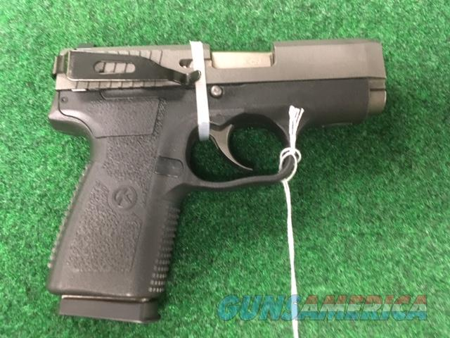 Kahr Arms CM 45 Tungsten 3-Dot Sight New  Guns > Pistols > Kahr Pistols