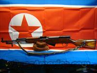 North Korean SKS  Guns > Rifles > SKS Rifles