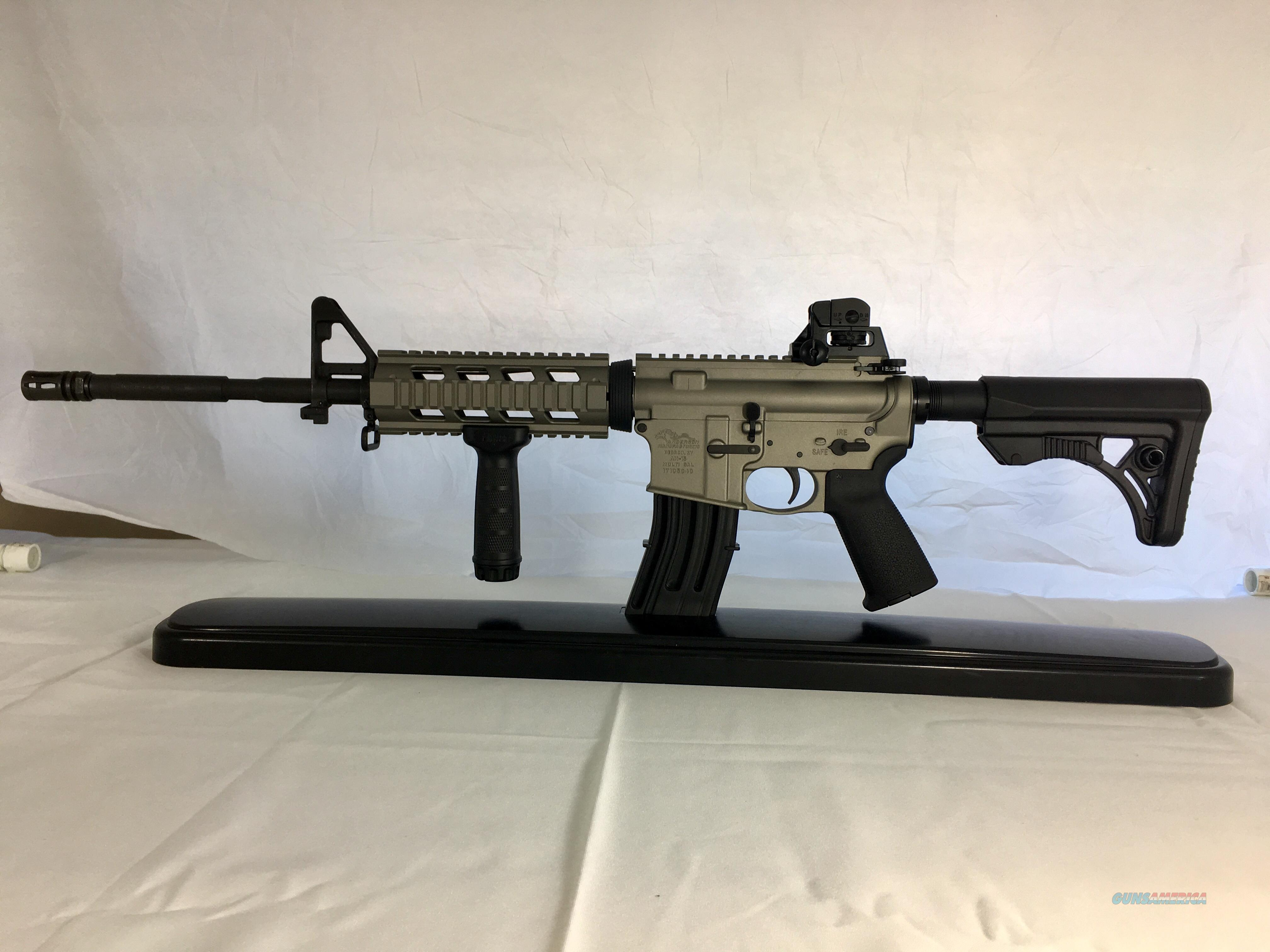 Brand new custom Anderson Ar-15  Guns > Rifles > AR-15 Rifles - Small Manufacturers > Complete Rifle