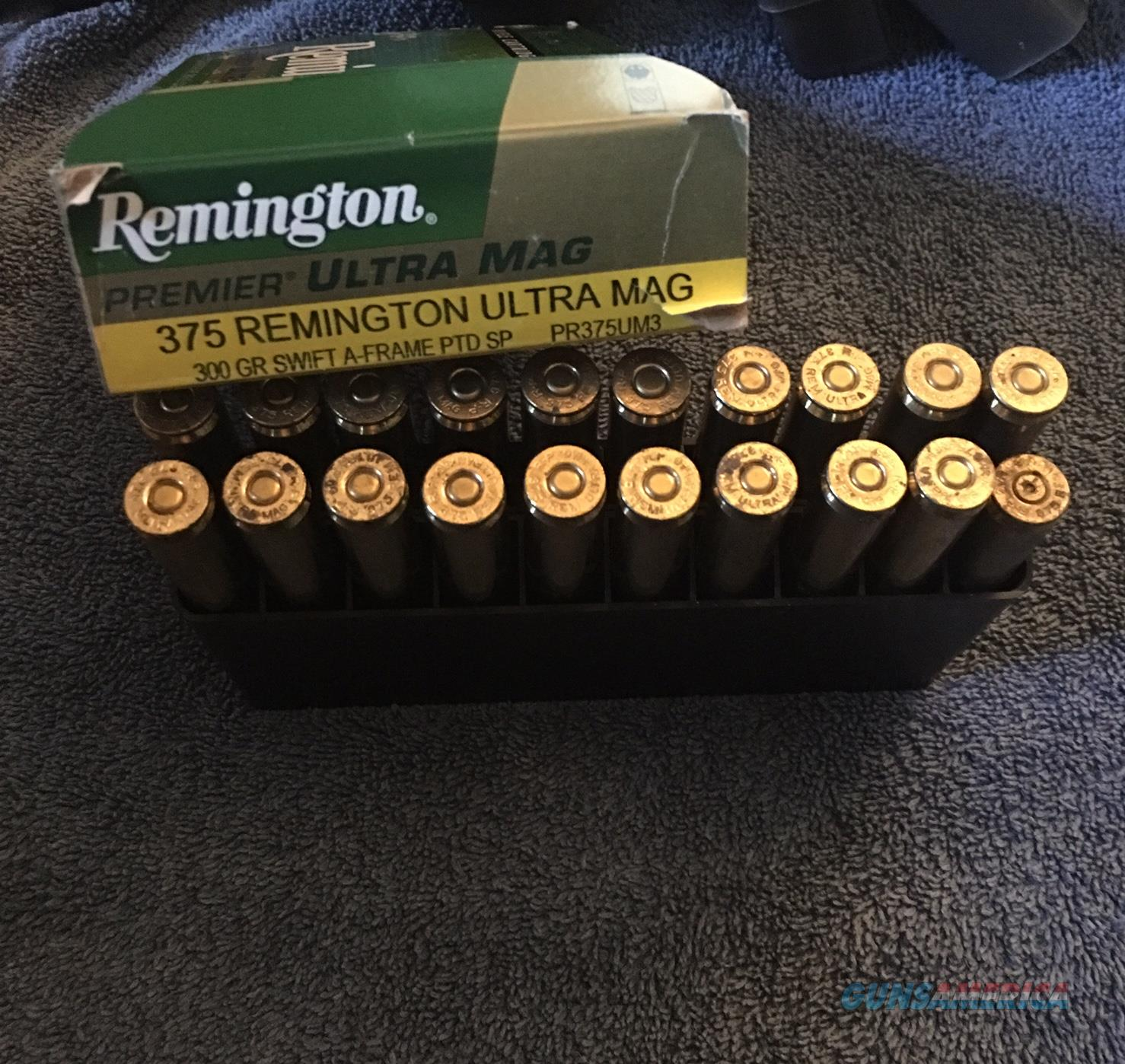 7.82 (.308) partriot lazzeroni brass  Non-Guns > Reloading > Components > Brass
