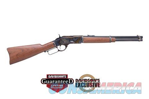 Winchester 1873 Trapper Ltd Series 357M Grade I  Guns > Rifles > Winchester Rifles - Modern Lever > Other Lever > Post-64