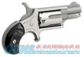 North American Arms – 22WMR Stainless Steel Pearlite (1.125?)  Guns > Pistols > North American Arms Pistols