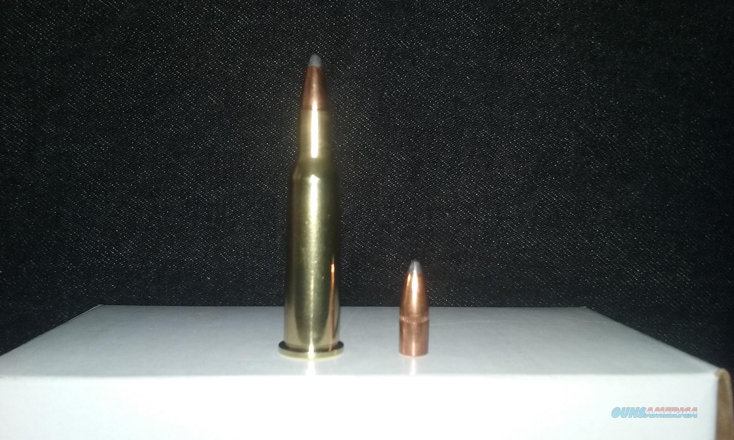 219 Donaldson Wasp Ammo. (Standard version)  Non-Guns > Ammunition
