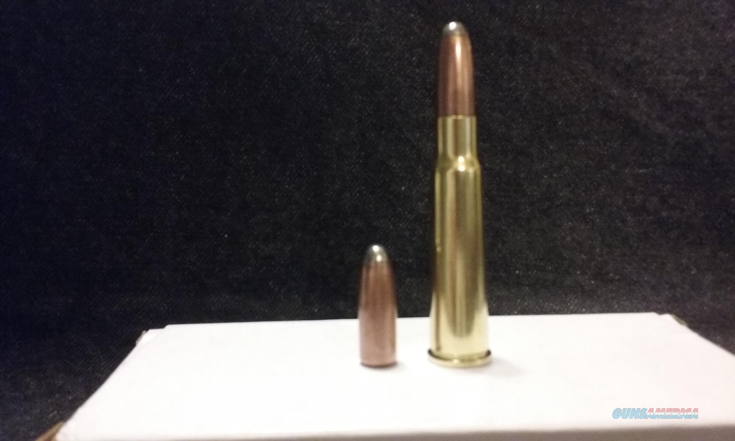 8X52Rmm Siamese Mauser Ammo.  Non-Guns > Ammunition