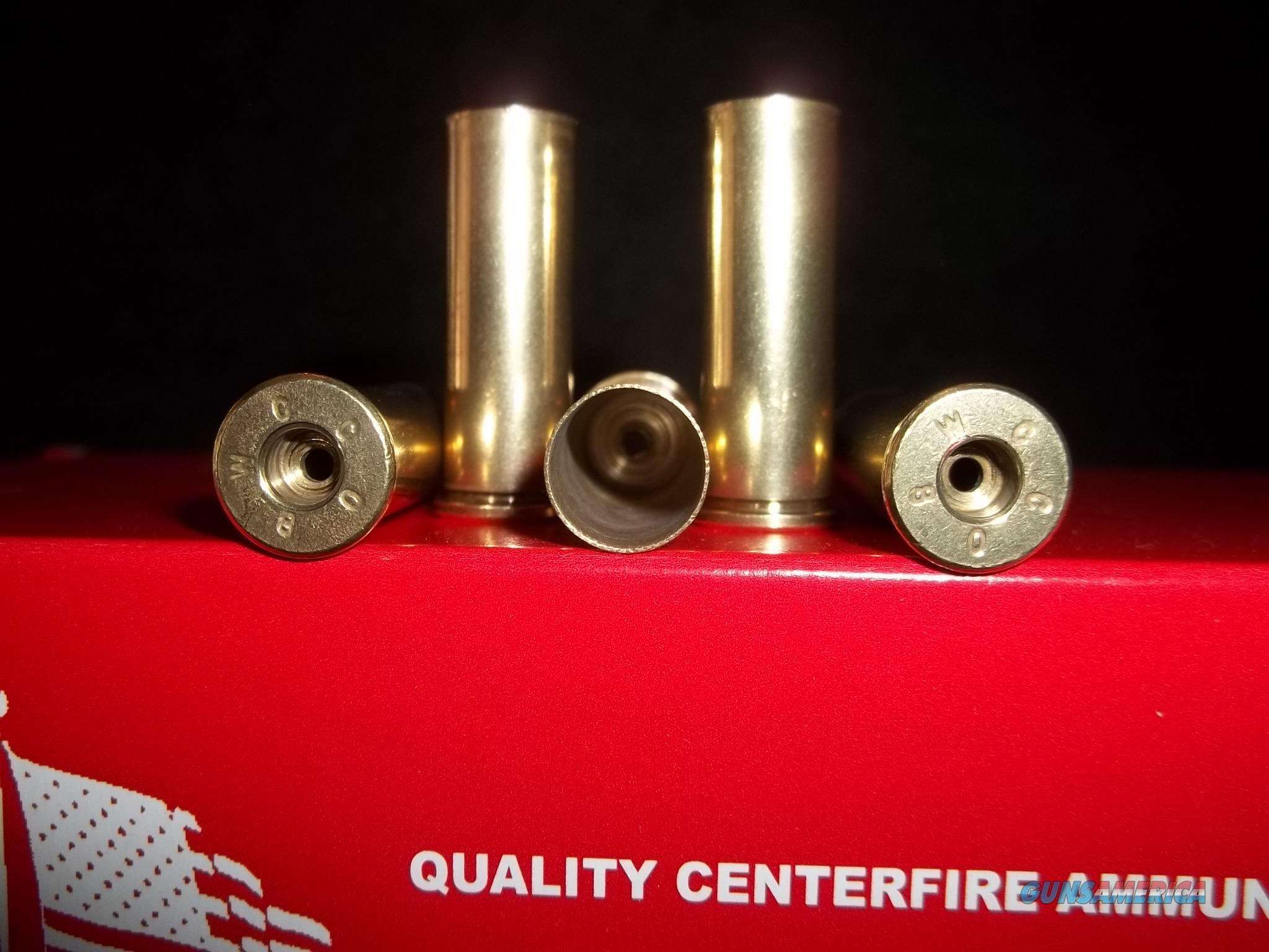 38 Special Brass  Non-Guns > Reloading > Components > Brass