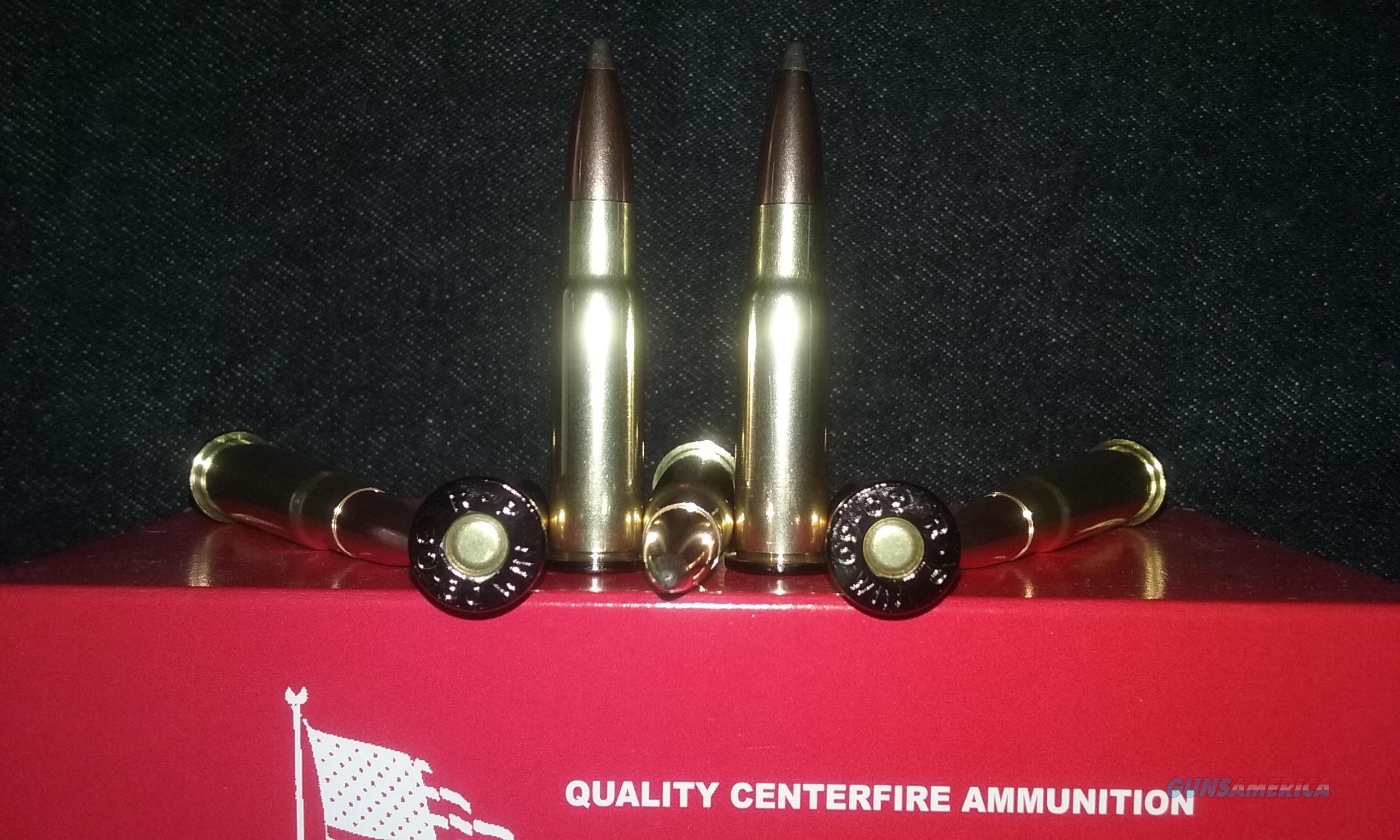 30 Herrett Ammo.  Non-Guns > Ammunition