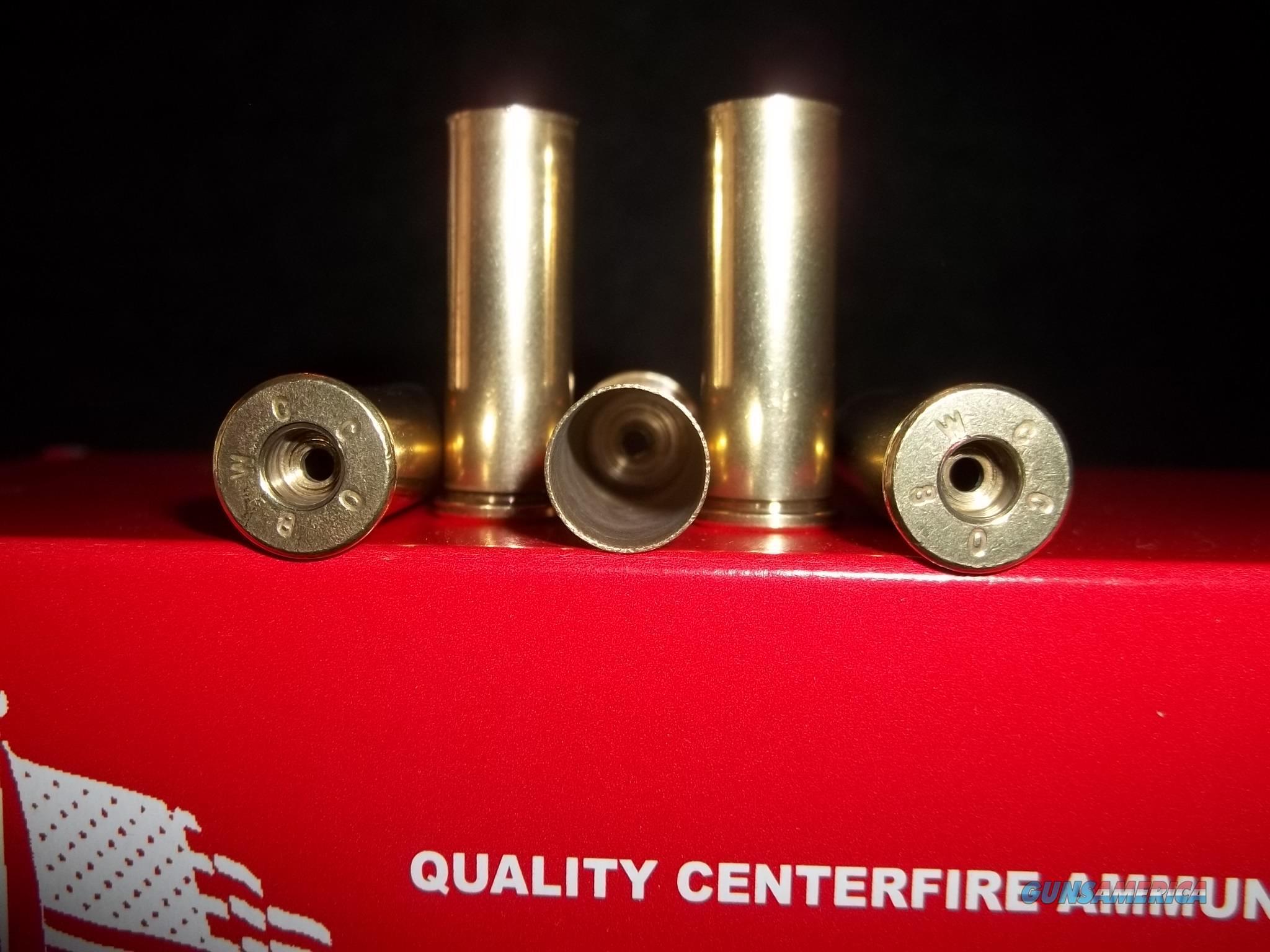 38 Special BULK Brass  Non-Guns > Reloading > Components > Brass