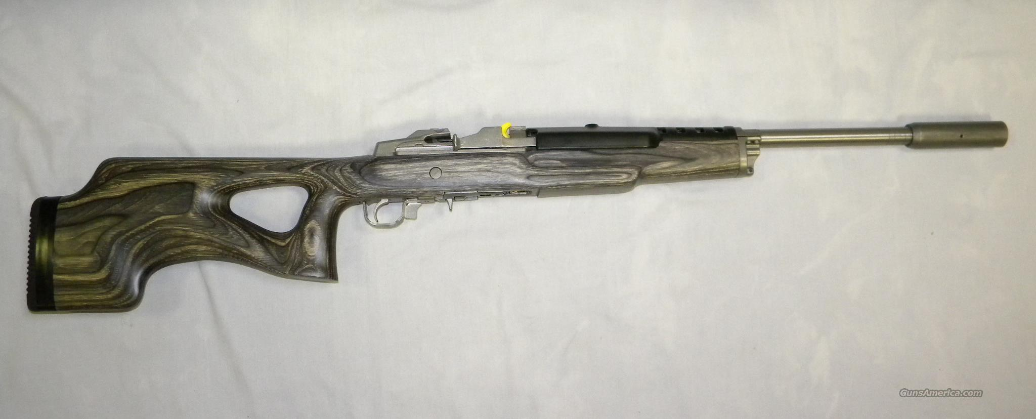 Ruger Target Ranch Rifle 223 For Sale
