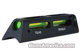 "TruGlo ""Brite Site"" Fiber-Optic Shotgun Front Sight, With Tritium  Non-Guns > Shotgun Sports > Misc"