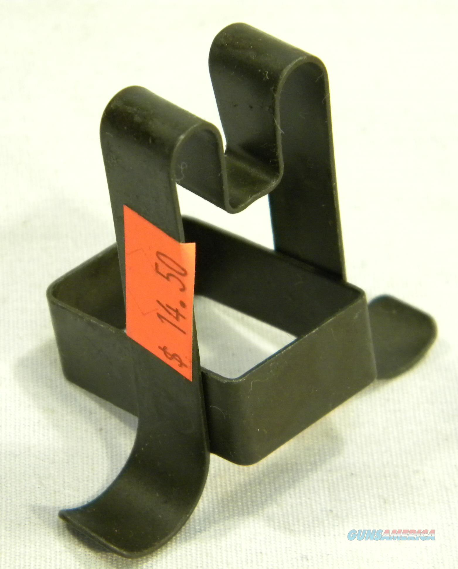 Steel Magazine Loader For Uzi Steel Double-Stacked 9mm Mags  Non-Guns > Miscellaneous