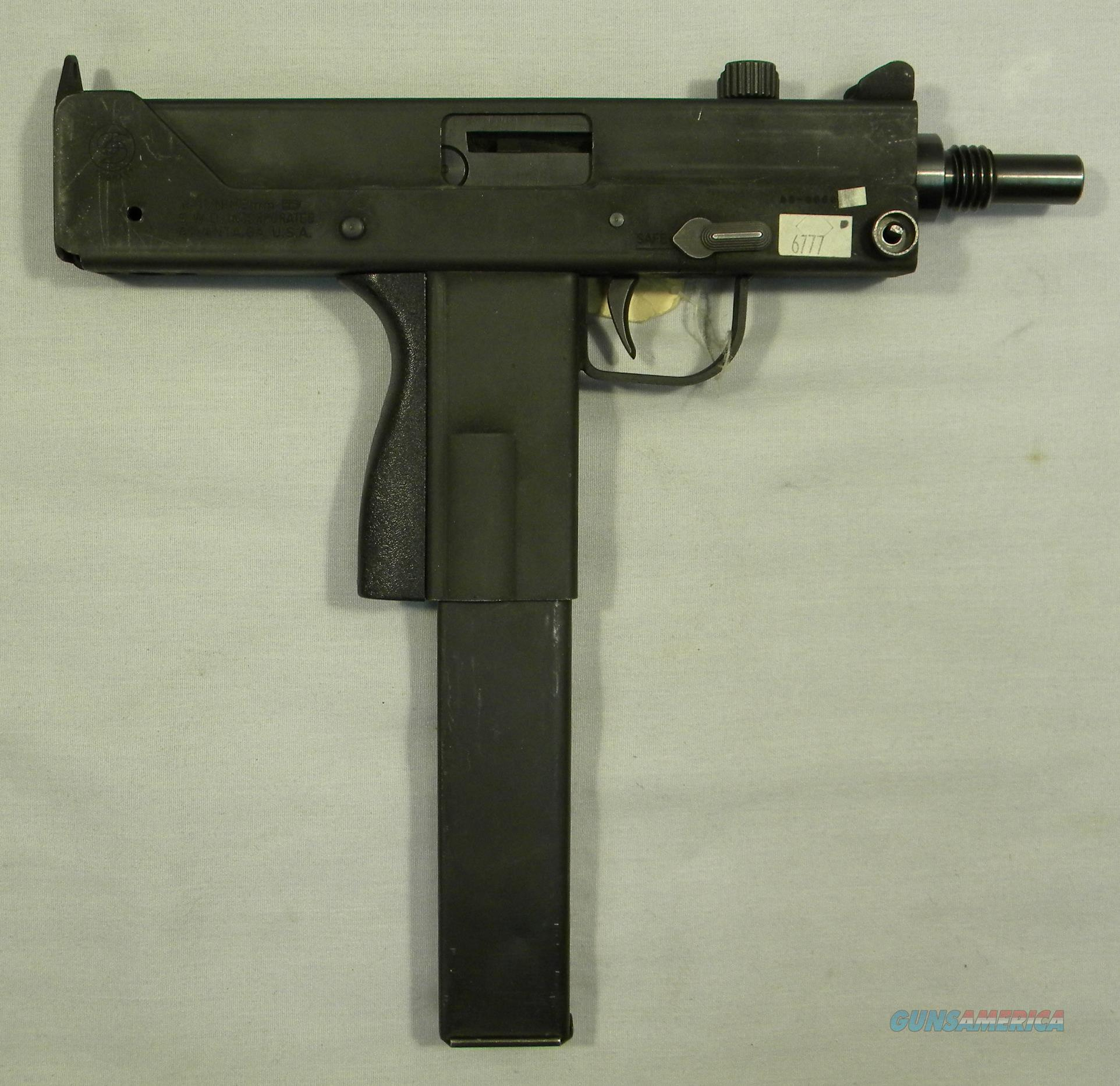 Cobray M11 9mm For Sale