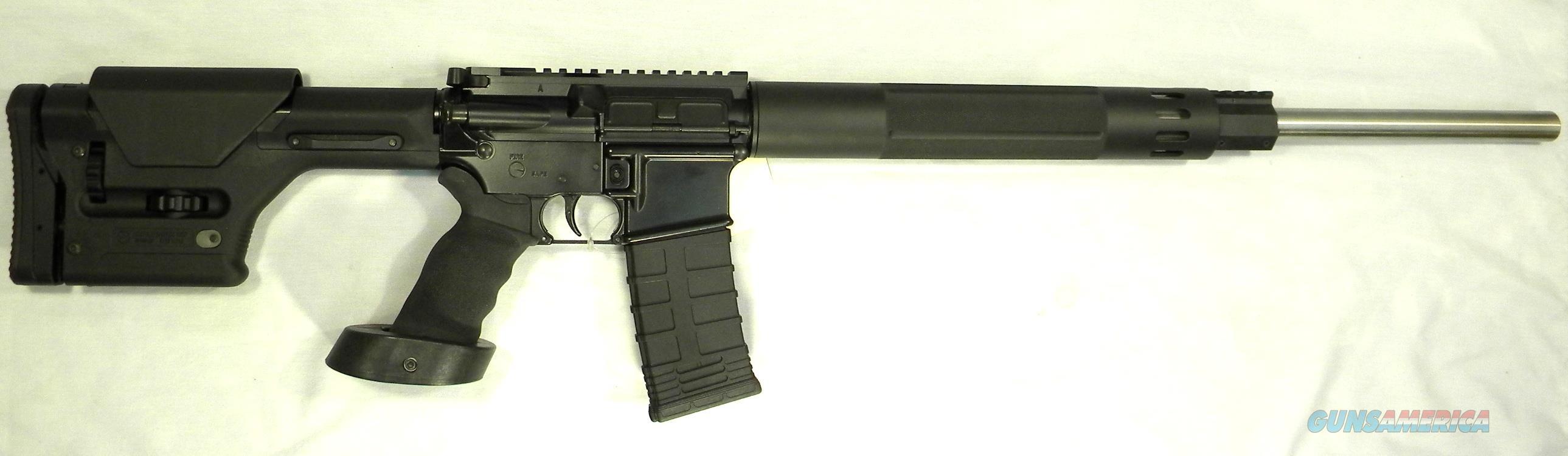 "Double Star Corp/DSC STAR-15 ""Super Match Enhanced"", .5.56 NATO Semi-Auto Rifle  Guns > Rifles > D Misc Rifles"