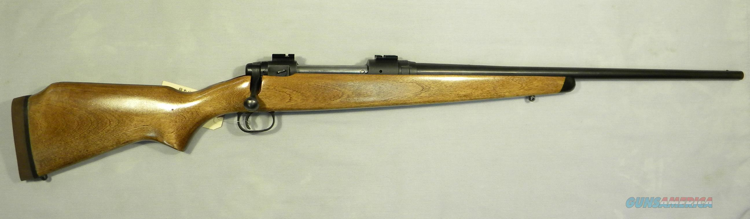 Savage 110E Bolt-Action Rifle, .270 Win, Youth Sized Wood Stock  Guns > Rifles > Savage Rifles > 10/110