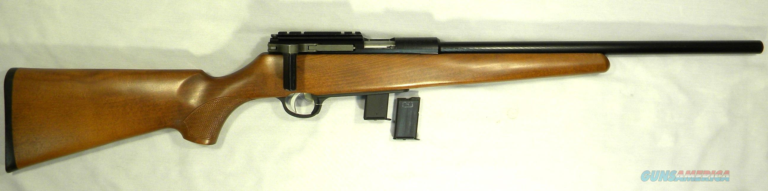 Izhmash Biathlon-7-2-KO, .22LR, Olympic Biathlon-Style Competition Rifle, As-New  Guns > Rifles > Izhmash Rifles