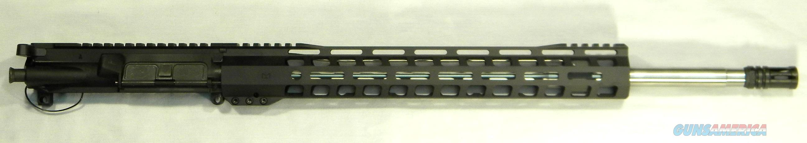 """.224 Valkyrie Complete Upper For AR-15, Stainless 20"""" Barrel w/ Free-Float Hand Guard  Non-Guns > Gun Parts > M16-AR15"""