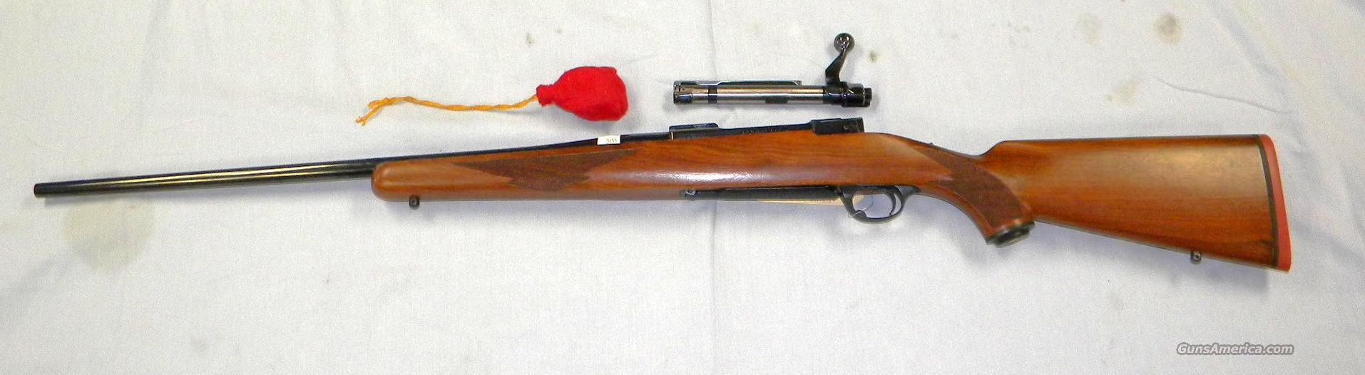 Old style Ruger M77 7mm  NEW IN BOX  Guns > Rifles > Ruger Rifles > Model 77