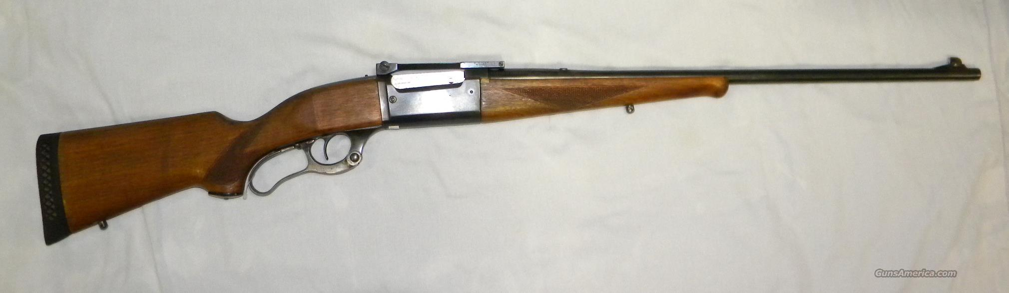 Savage, Model 99, .300 Savage   Guns > Rifles > Savage Rifles > Model 95/99 Family