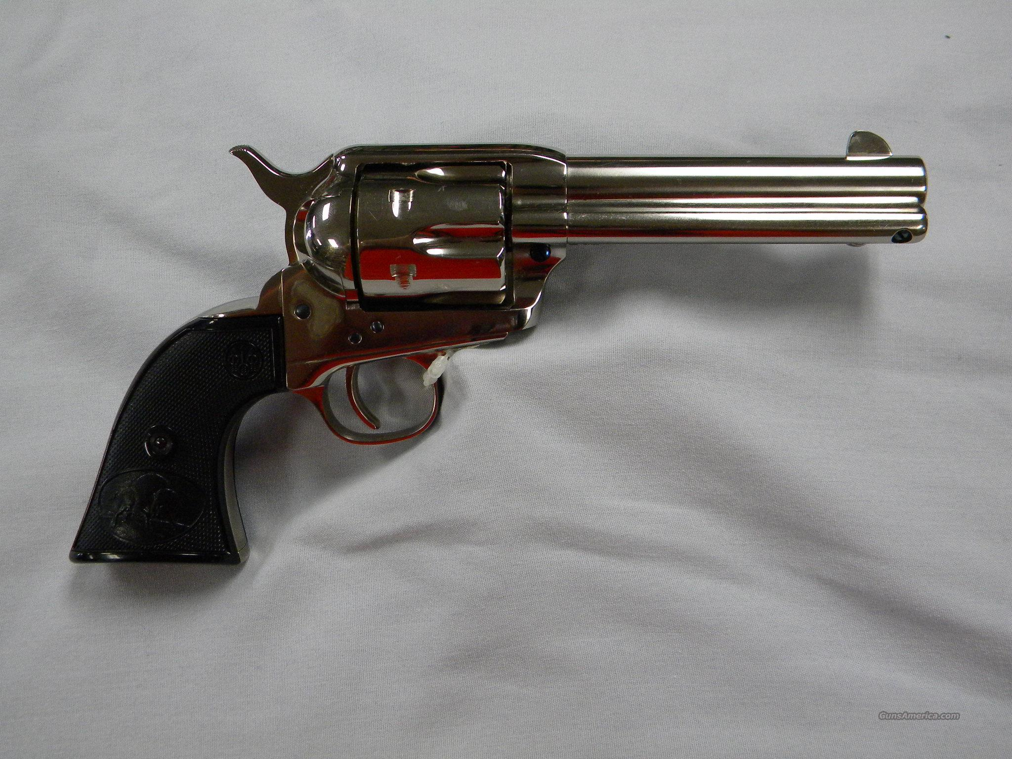 Beretta Stampede .357 Magnum Single Action Revolver  Guns > Pistols > Colt Replica (Italian, etc.) Pistols