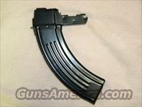 SKS Steel 30 Round Mags   Non-Guns > Magazines & Clips > Rifle Magazines > SKS