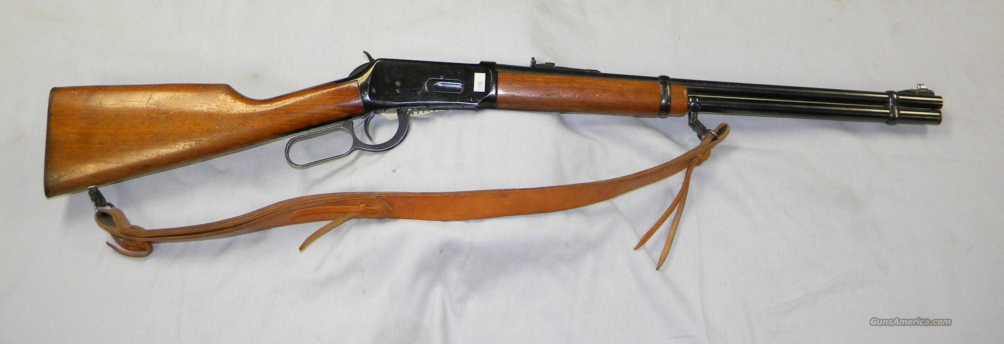 1971 Winchester 94 in 30/30  Guns > Rifles > Winchester Rifles - Modern Lever > Model 94 > Post-64