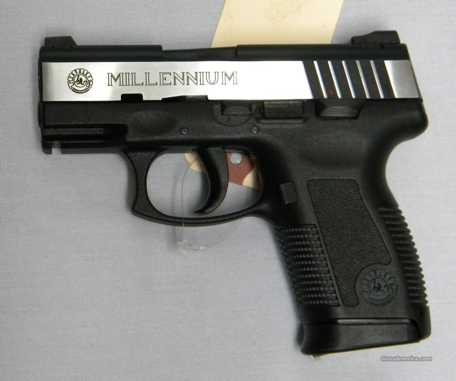 Millennium Auto Sales >> Taurus Millennium PT145 Pro, .45 ACP for sale