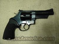 Smith and Wesson Highway Patrolman .357 Mag  Guns > Pistols > Smith & Wesson Revolvers > Full Frame Revolver