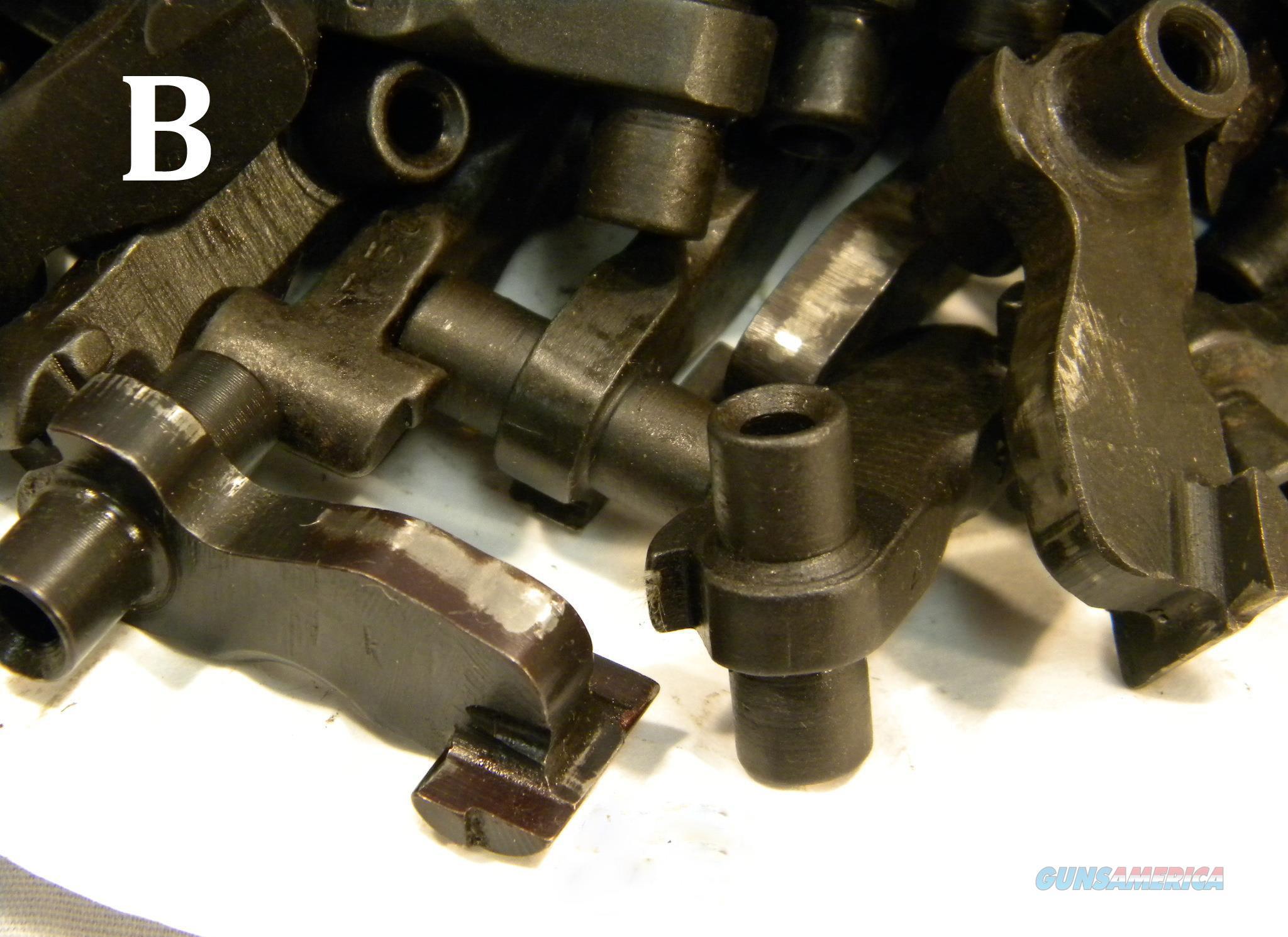 Full-Auto AK Fire Control Group Parts  Non-Guns > Gun Parts > Military - Foreign