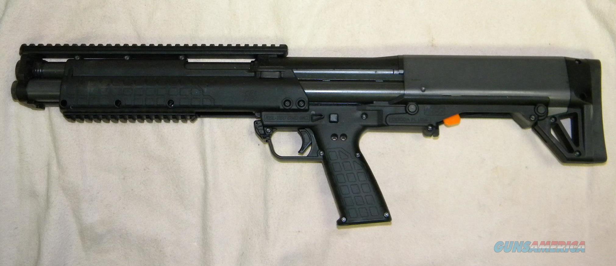 Kel-Tec KSG 12 Ga Pump Shotgun  Guns > Shotguns > Kel-Tec Shotguns > KSG