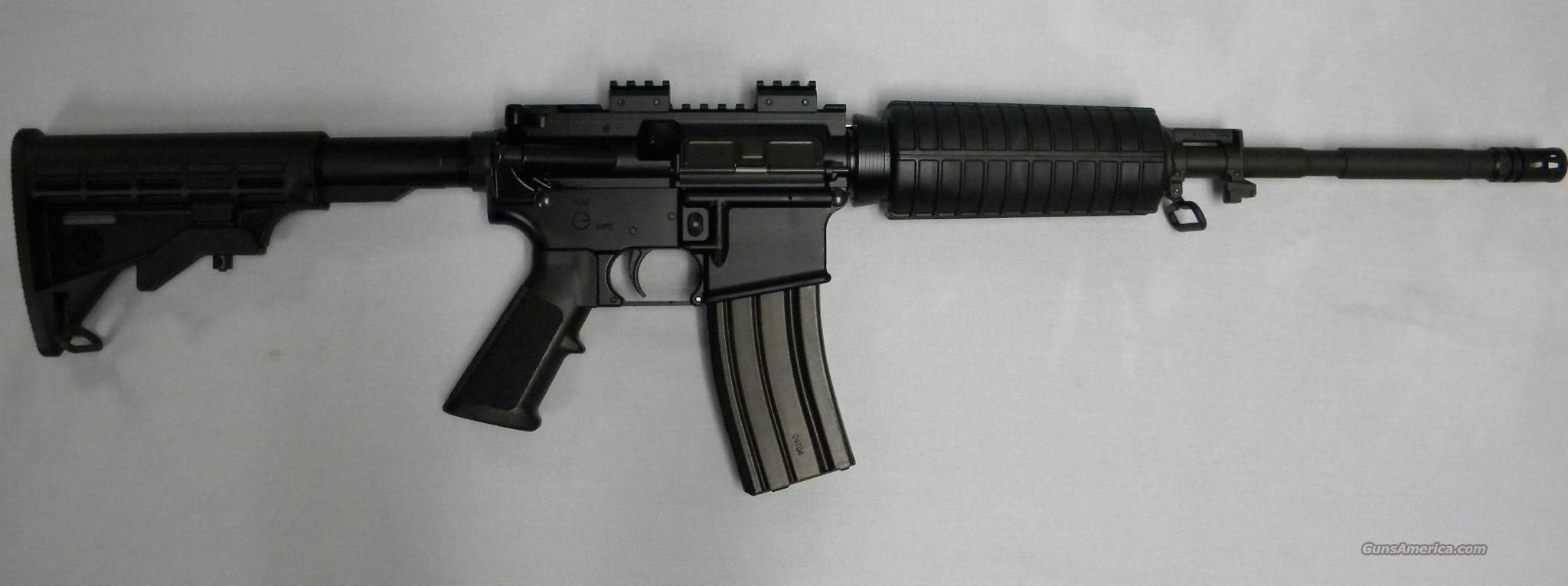 Bushmaster XM15-E2S, .223/5.56 AR-Style Rifle For Sale