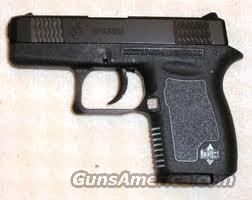 Diamondback DB380, .380 ACP  Guns > Pistols > Diamondback Pistols