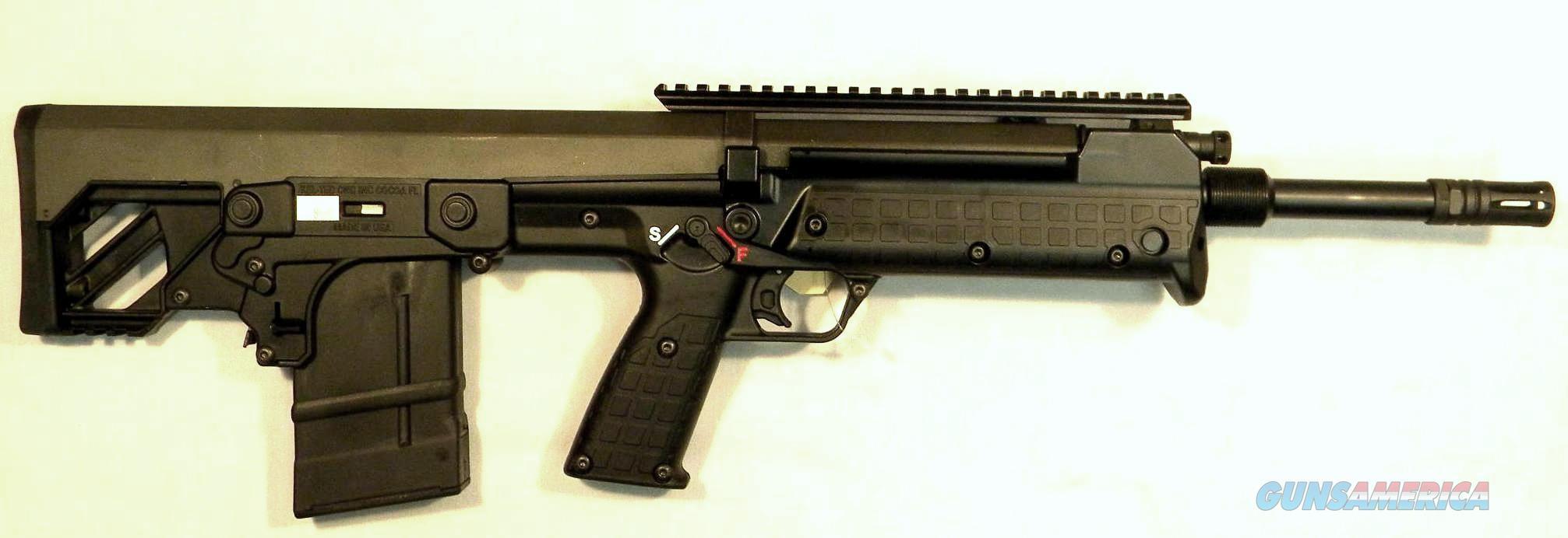 Kel-Tec RFB, .308 Bull-Pup!  Guns > Rifles > Kel-Tec Rifles