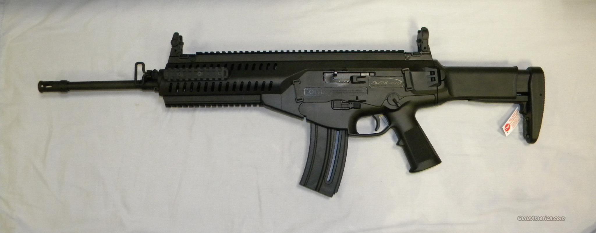 Beretta ARX-160, .22 LR Carbine  Guns > Rifles > Beretta Rifles > Storm