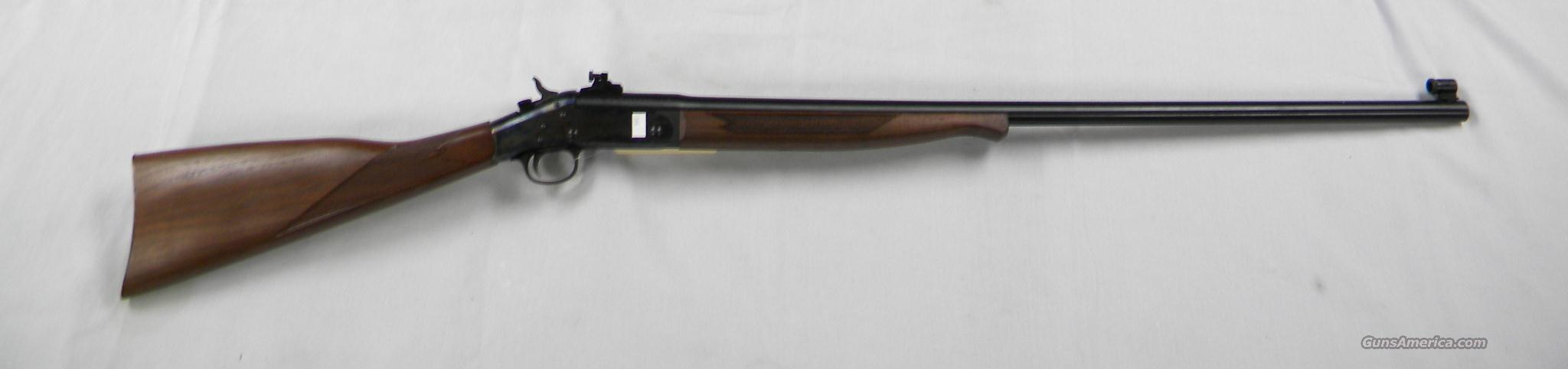 H&R CR 1871 Buffalo Classic / 45-70  Guns > Rifles > Harrington & Richardson Rifles