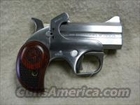 Bond Arms Texas Defender 9mm  Guns > Pistols > Bond Derringers