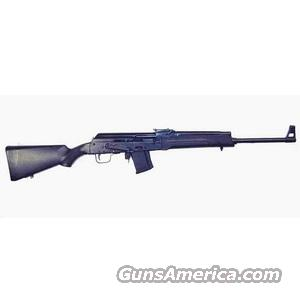 Saiga Rifle .308   Guns > Rifles > Saiga Rifles