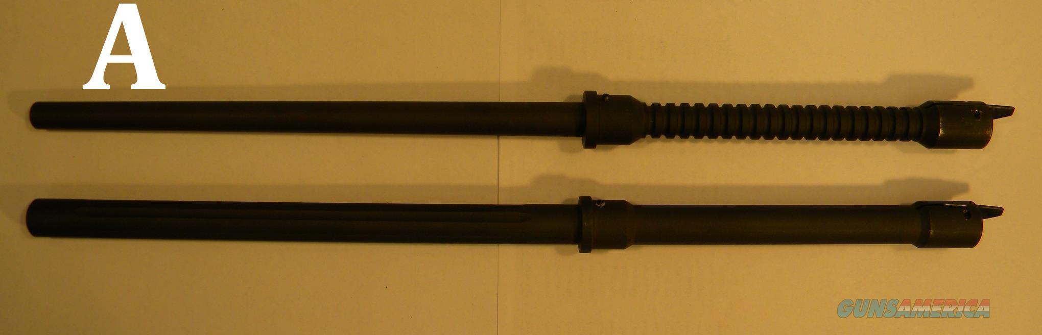 AWI/Eaton, Feather Firearms Parts:  .22 LR Barrels  Non-Guns > Gun Parts > Misc > Rifles