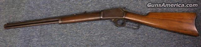 1894  Guns > Rifles > Marlin Rifles