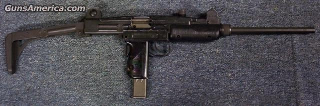UZI Carbine  Guns > Rifles > Tactical Rifles Misc.