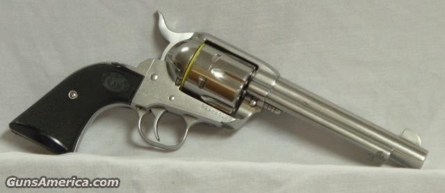 Vaquero  Guns > Pistols > Ruger Single Action Revolvers