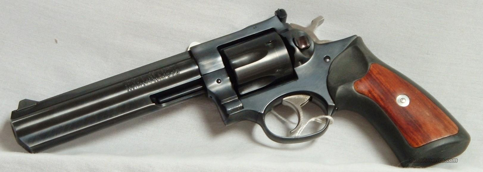 gp100  Guns > Pistols > Ruger Double Action Revolver > SP101 Type