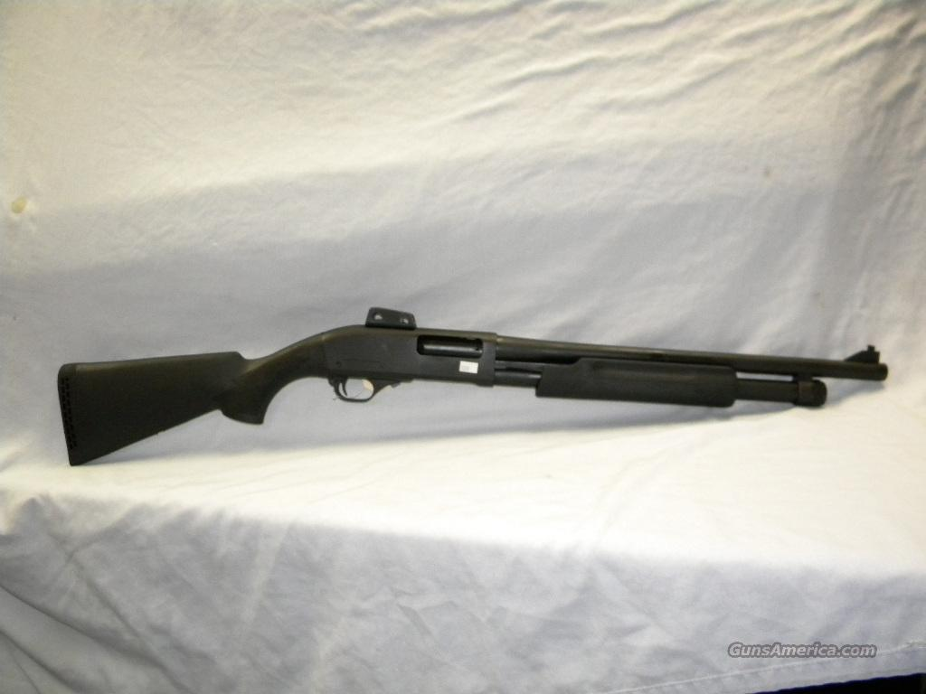 Hawk 982 (copy of Remington 870)  Guns > Shotguns > Remington Shotguns  > Pump > Tactical