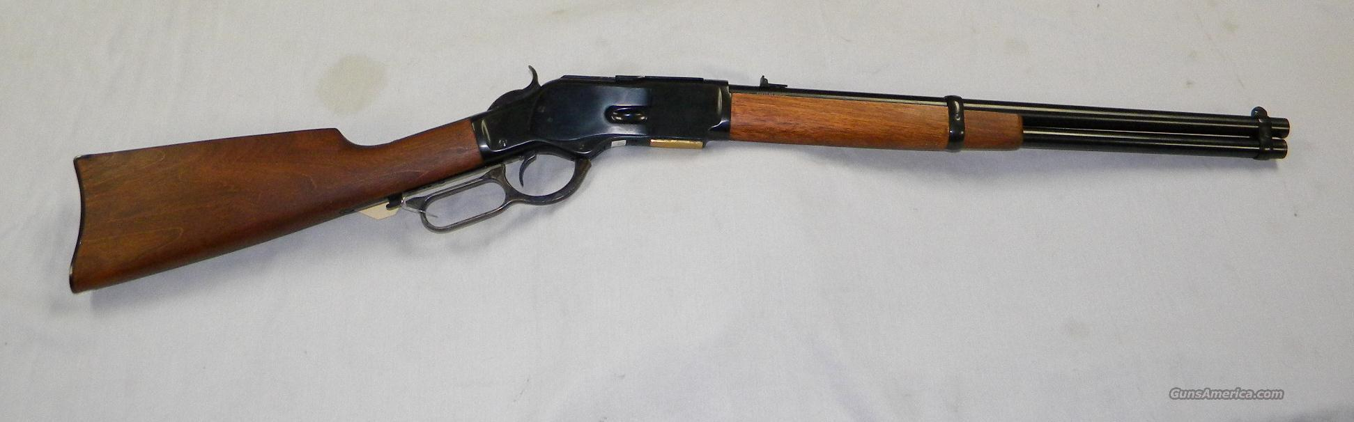 Chaparral 1873 Carbine .357MAG./.38SP.  Guns > Rifles > Winchester Rifles - Modern Lever > Other Lever > Post-64
