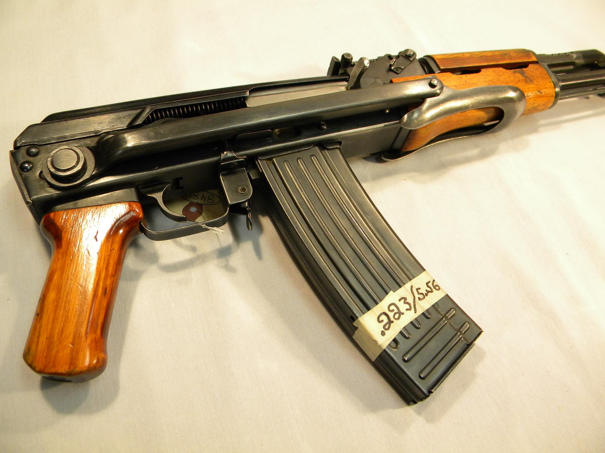 66 Auto Sales >> VERY RARE! Norinco 84S-1 AK-Style Under-Folder ... for sale