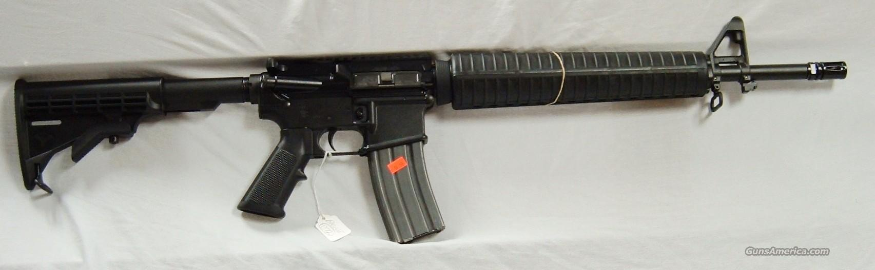 Double Star AR15  Guns > Rifles > AR-15 Rifles - Small Manufacturers > Complete Rifle